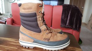 Helly Hanson Snow Boots (M10.5) for Sale in Tacoma, WA