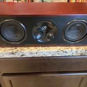 Klipsch Icon WC 24 Center Speaker for Sale in Phoenix, AZ