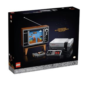LEGO 71374 Nintendo Entertainment System™ V39 for Sale in Brooklyn, NY