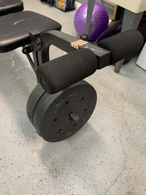 Weight bench for Sale in Knoxville, TN