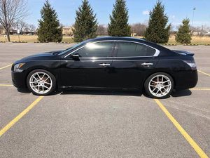 2012 Nissan Maxima for Sale in Chicago, IL