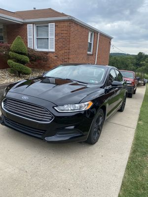 Ford Fusion '16 for Sale in West Mifflin, PA