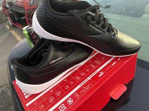 Puma Bmw motor sport shoes size 9.5 for Sale in Nashville, TN