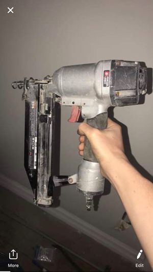 Nail gun works great need gone for Sale in Detroit, MI