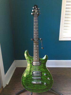 Austin guitar (with gig bag) for Sale in Ellenwood, GA