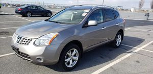 Nissan Rogue 2010 AWD Limited Edition for Sale in Rockville, MD