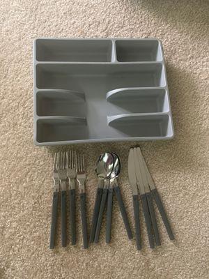 Spoons set for Sale in Fairfax, VA