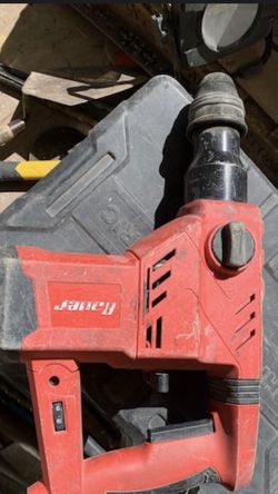 "1 1/8"" Rotary hammer for Sale in Simi Valley,  CA"