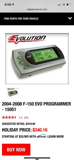 Ford edge tuner for Sale in Fresno, CA