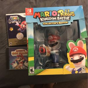 nintendo switch mario rabbids for Sale in Avondale, AZ