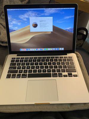 2015 Apple MacBook Pro 2.7 GHz 16GB Ram 256Gb for Sale in Washington, DC
