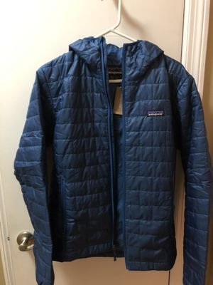 Patagonia nano puff hoody men's for Sale in Grand Rapids, MI