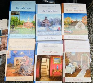 Tales From Grace Chapel Inn Books (10) for Sale in Clarksville, TN
