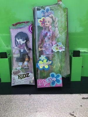 Bratz dolls for Sale in Ontario, CA