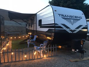 2019 Grand Design transcend 30MKS travel trailer for Sale in Glendale, AZ
