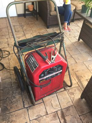 Arc welder for Sale in Miami Gardens, FL