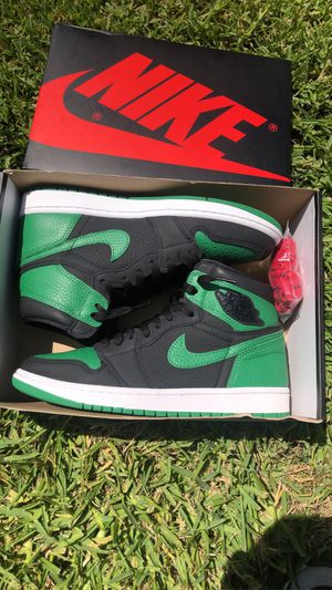 Jordan 1 Retro High Pine Green for Sale in Brea, CA