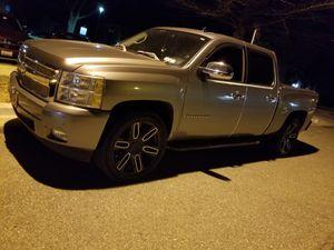 Chevy silverado 2007 for Sale in NO POTOMAC, MD