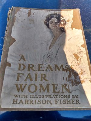A Dream Of Fair Woman 1909 for Sale in Fresno, CA
