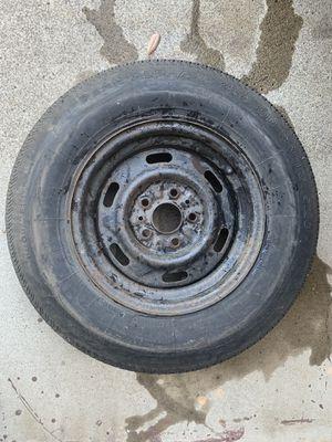 Tire P205/75R14 for Sale in Santee, CA