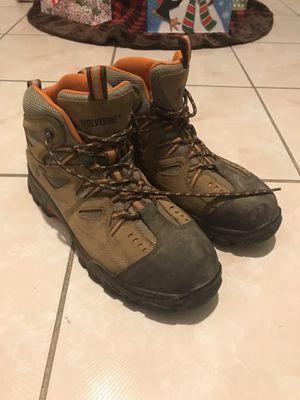 Wolverine Work Boots for Sale in Smyrna, GA