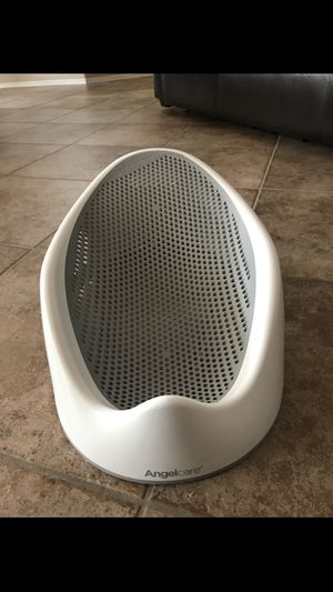 AngelCare baby bath Support seat for Sale in Chandler, AZ