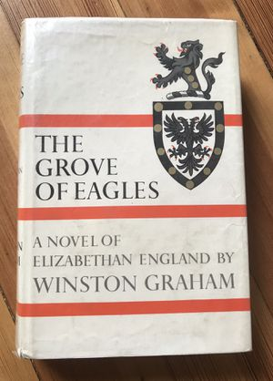 The Grove of Eagles by Winston Graham 1968 for Sale in Suffield, CT