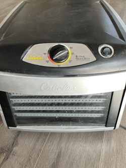 Cabela's Dehydrator for Sale in San Angelo,  TX