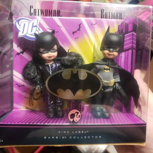 Barbie kids and cat woman halle berry for Sale in Sacramento, CA