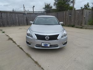 2015 Nissan Altima for Sale in Temple Hills, MD