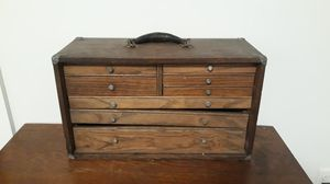 Antique Tool Box for Sale in Weymouth, MA