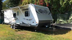 2013 PROW CAMPER TRAILER for Sale in Vernon, CT