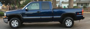 2002 Chevrolet Silverado 1500! for Sale in Columbus, GA