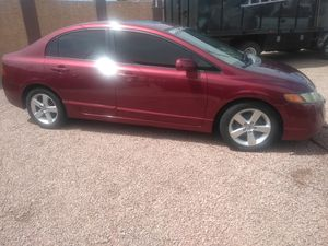 Honda Civic 2007 for Sale in Phoenix, AZ