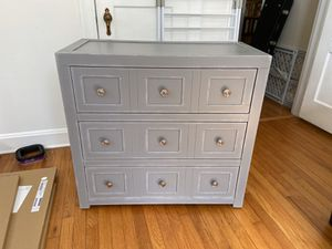 3 Drawer Storage Chest for Sale in Nashville, TN