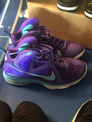 LeBron Summit lake Hornets for Sale in Vermont, IL