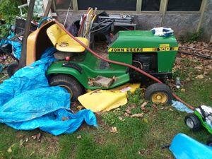 John Deere tractor for Sale in Old Mill Creek, IL