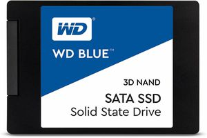 Wd blue 250gb ssd for Sale in Muldrow, OK