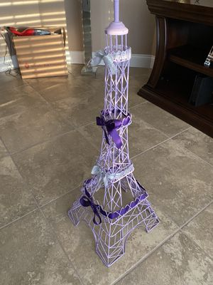 Eiffel Tower for Sale in Haines City, FL