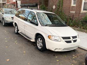 2007 Dodge Grand Caravan for Sale in Brooklyn, NY