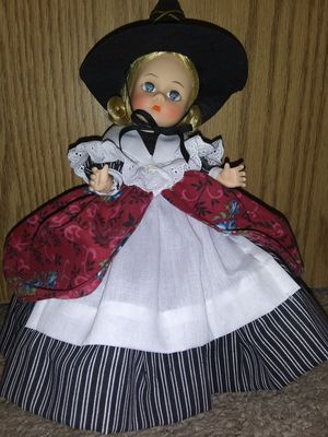 Madame Alexander Mother Goose Doll for Sale in Kent, WA