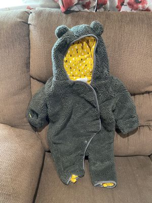 3 month Bear Costume for Sale in Duarte, CA