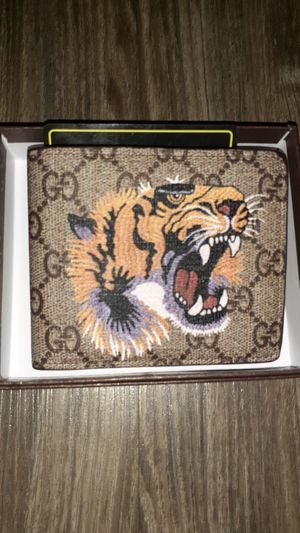 Gucci Mens Wallet for Sale in Dallas, TX