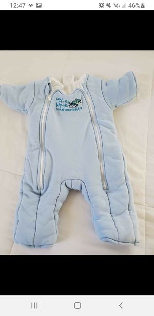 Magic merlins sleep suit for Sale in Surprise, AZ
