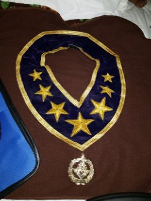 Masonic collars for Sale in Philadelphia, PA