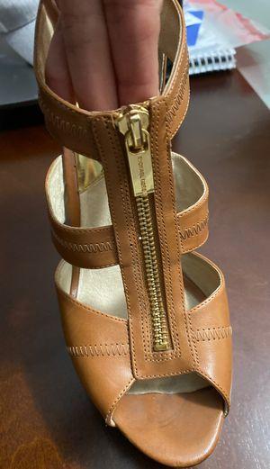 Original Michael kors high heels for Sale in Anaheim, CA