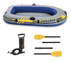 Inflatable Boats for Sale in Sacramento, CA