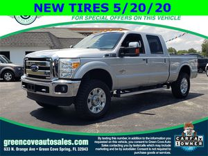 2015 Ford F-250SD for Sale in Green Cove Springs, FL