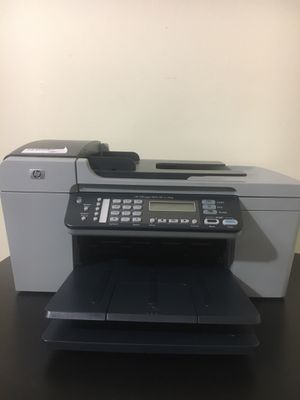 Hp office jet 5610 all in one printer for Sale in Germantown, MD