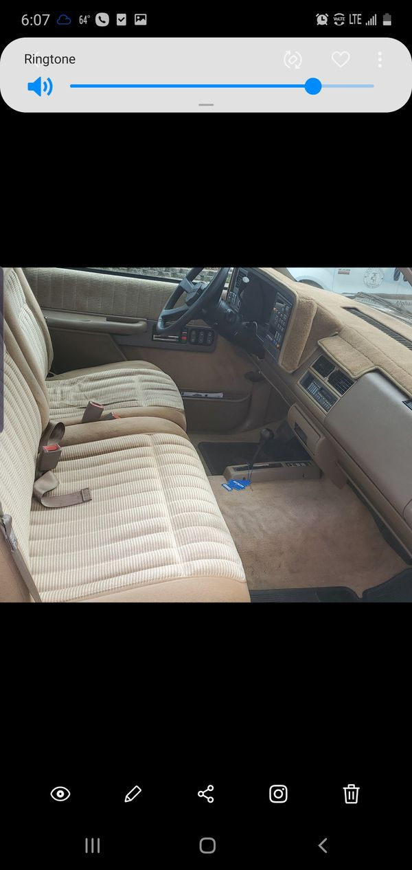 Obs Chevy   Chevrolet K1500 For Sale In Hayward  Ca